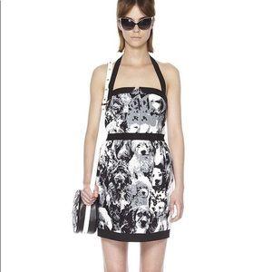 M Missoni Dog Print Dress Size XL